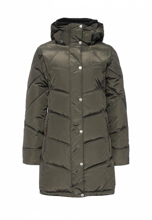 Куртка утепленная Five Seasons Five Seasons FI615EWMLN60