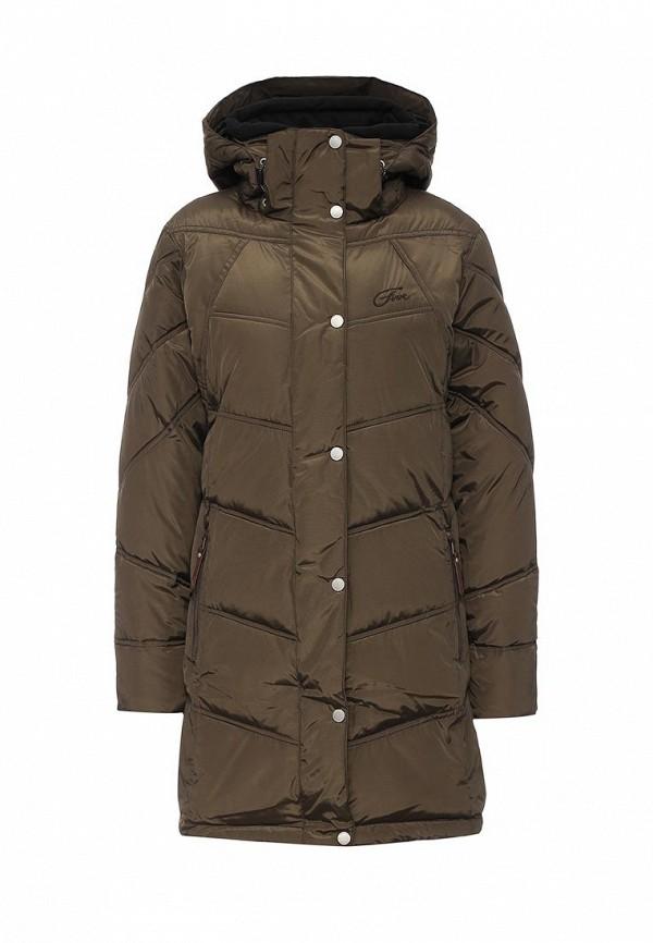Здесь можно купить KAYLA JKT W  Куртка утепленная FIVE seasons Пуховики
