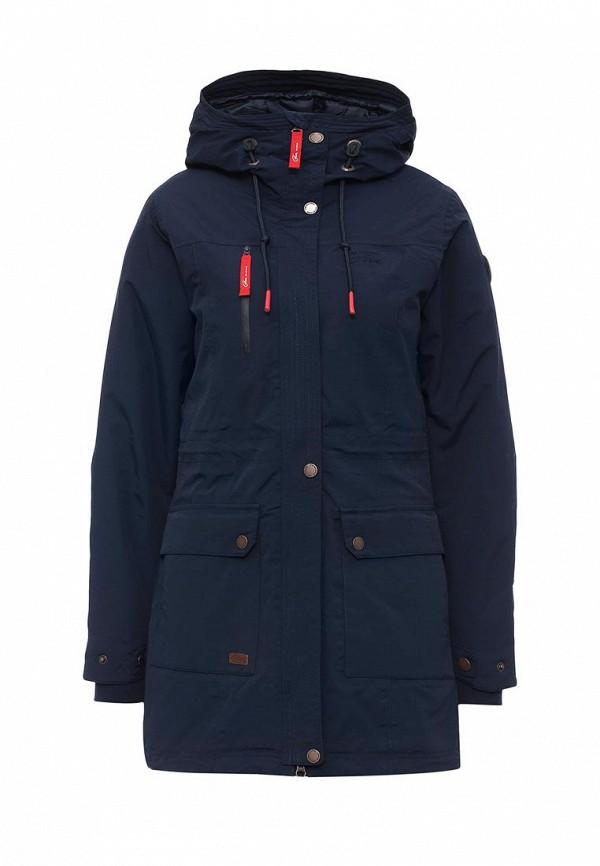 Утепленная куртка FIVE seasons 21462