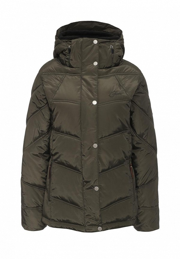 Куртка утепленная Five Seasons Five Seasons FI615EWMLN77