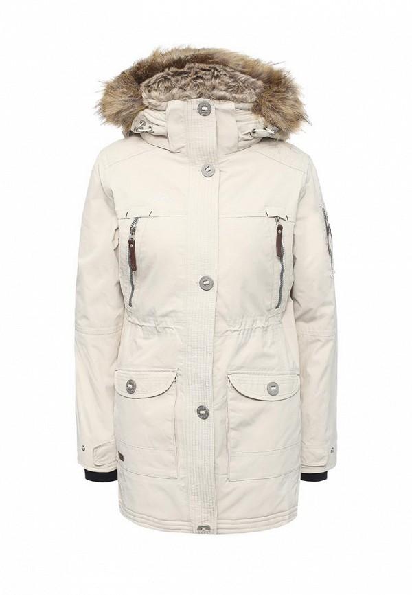 Утепленная куртка FIVE seasons 21467