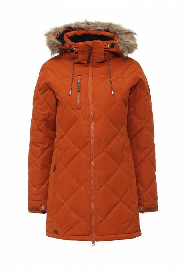 Куртка утепленная Five Seasons Five Seasons FI615EWMLN88