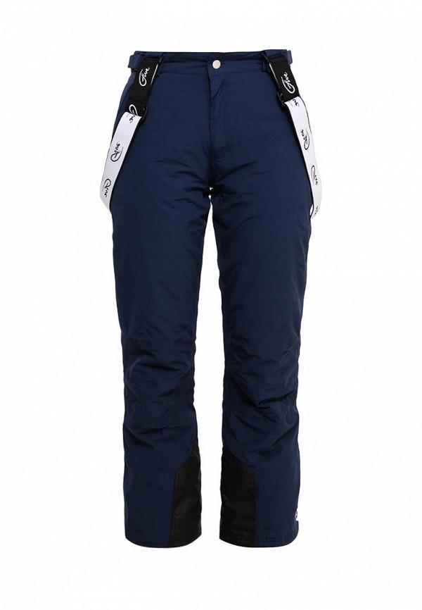 Женские утепленные брюки FIVE seasons 23677