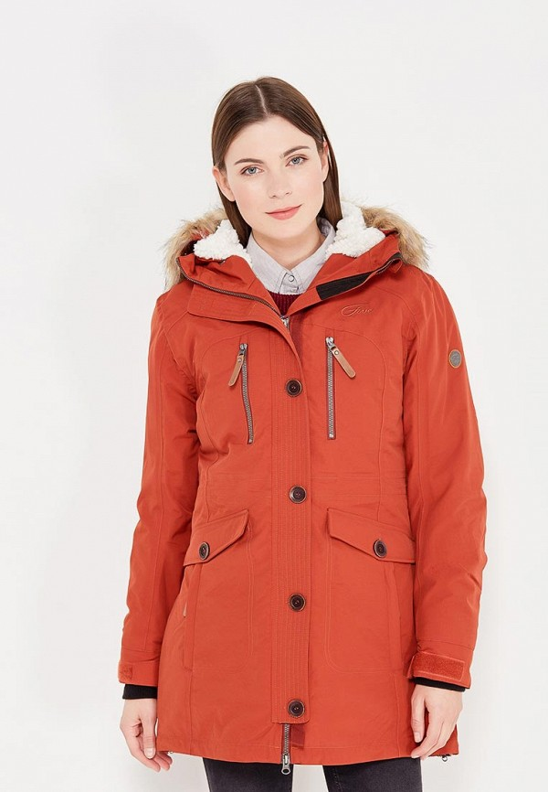 Парка Five Seasons Five Seasons FI615EWXBI67 парка canada goose 3426m 67