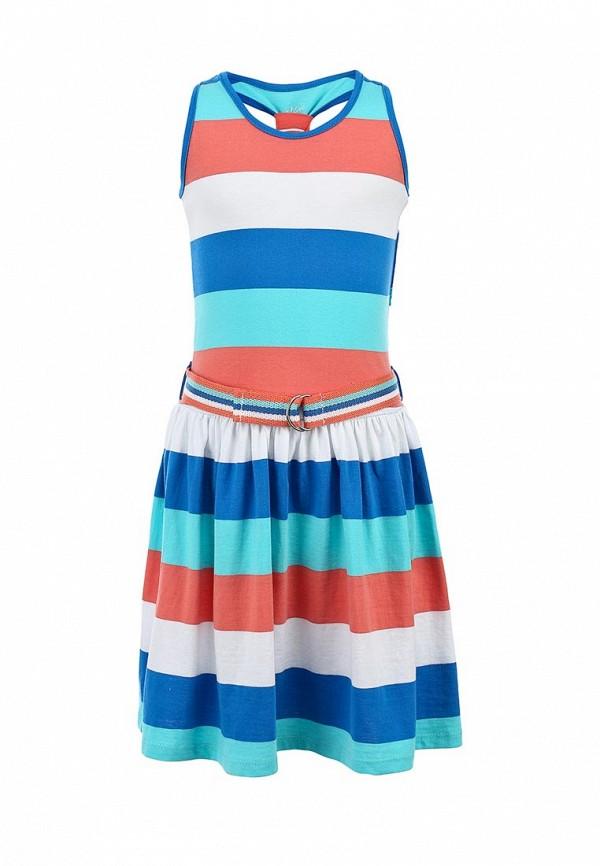 Повседневное платье 5.10.15 3K2611: изображение 1