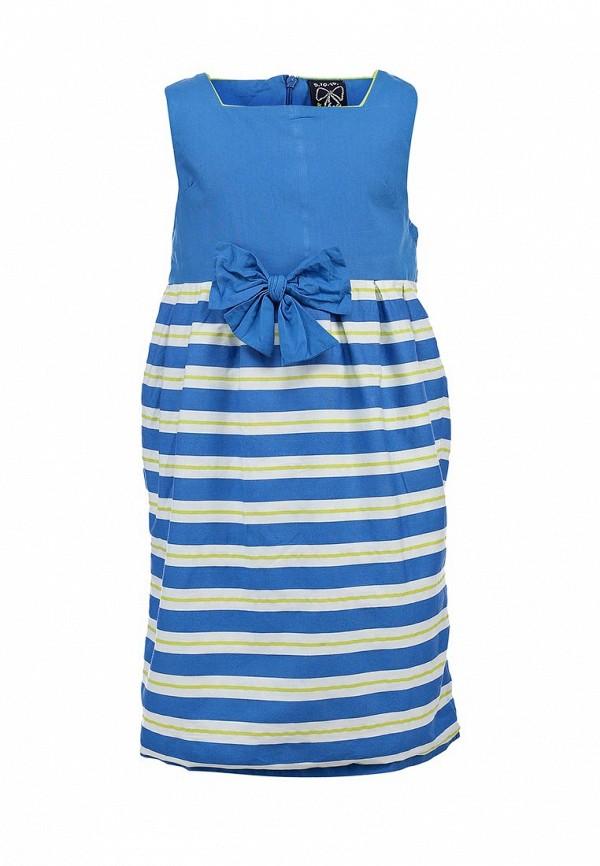 Повседневное платье 5.10.15 4K2407: изображение 1