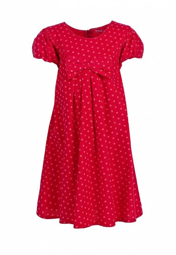 Повседневное платье 5.10.15 3K2705: изображение 1