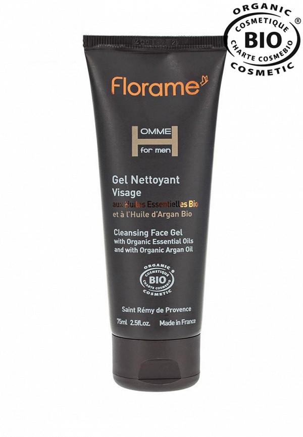 Гель для умывания Florame Florame FL008LMFLL05 молочко для тела миндальный орех florame