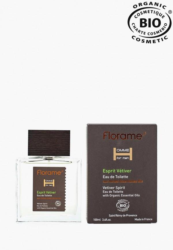 Туалетная вода Florame Florame FL008LMGCH27 гидрофильное масло florame florame fl008lwgch24