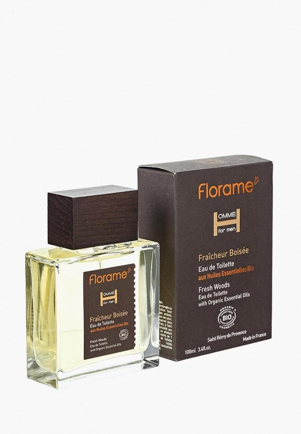 Туалетная вода Florame Florame FL008LMGCH28 гидрофильное масло florame florame fl008lwgch24