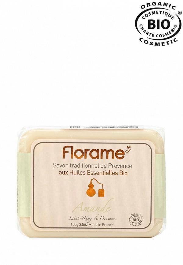 Мыло Florame Florame FL008LUAY312 жидкое мыло florame florame мыло жидкое миндаль 500 мл