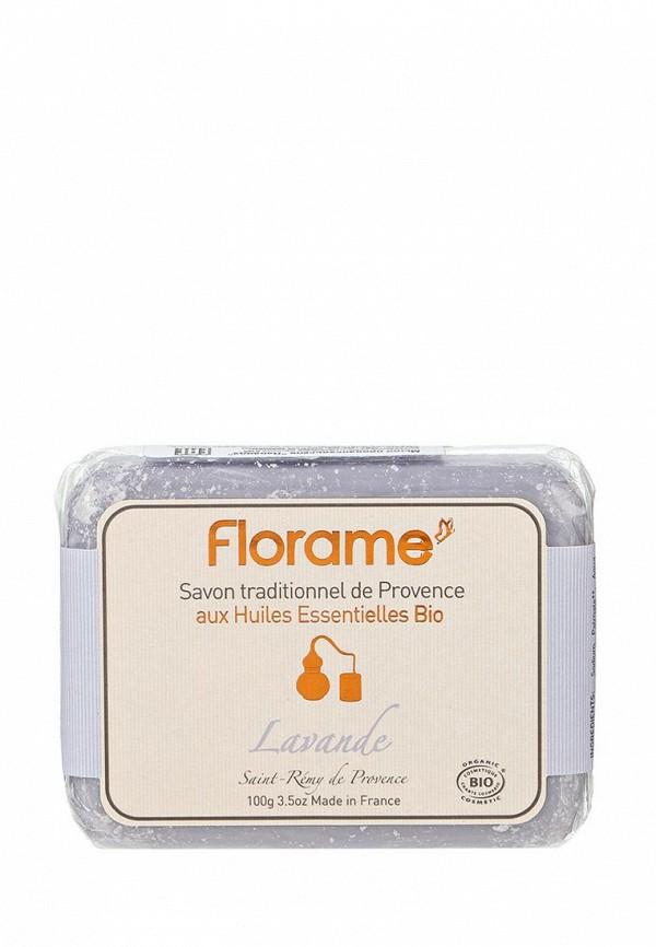 Мыло Florame Florame FL008LUBVT69 жидкое мыло florame florame мыло жидкое миндаль 500 мл
