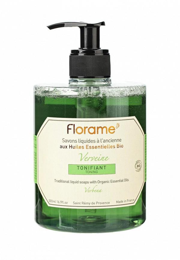Мыло Florame Florame FL008LUCUX72 жидкое мыло florame florame мыло жидкое миндаль 500 мл