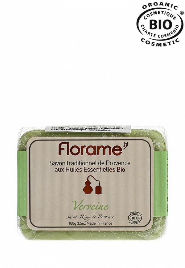 Мыло Florame Florame FL008LUGCH34 жидкое мыло florame florame мыло жидкое миндаль 500 мл
