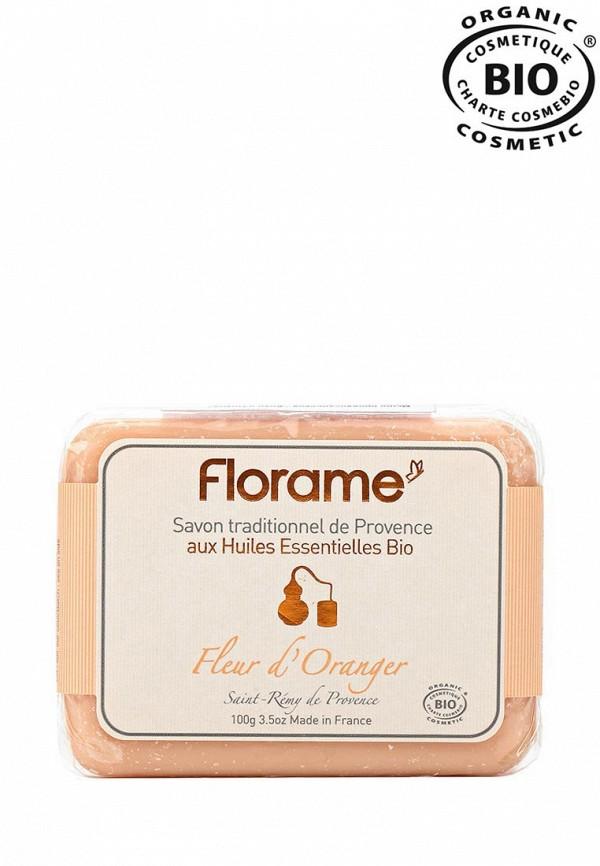 Мыло Florame 20252