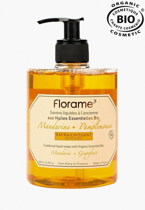 Мыло Florame Florame FL008LUGCH37 гидрофильное масло florame florame fl008lwgch24