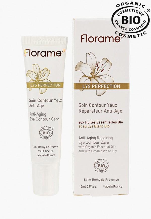 Крем для кожи вокруг глаз Florame Florame FL008LWFLK99 гидрофильное масло florame florame fl008lwgch24