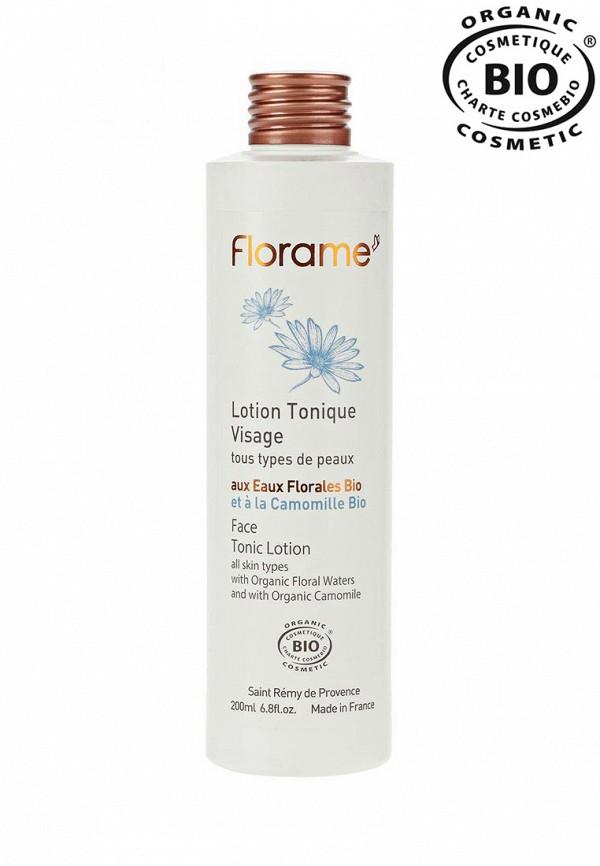 Лосьон Florame Тонизирующий для лица