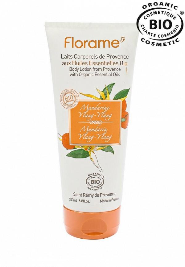 Молочко Florame Florame FL008LWFLL09 молочко florame для тела мандарин иланг