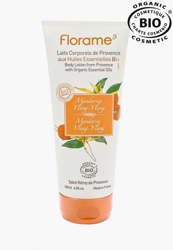 Молочко для тела Florame Florame FL008LWFLL09 гидрофильное масло florame florame fl008lwgch24