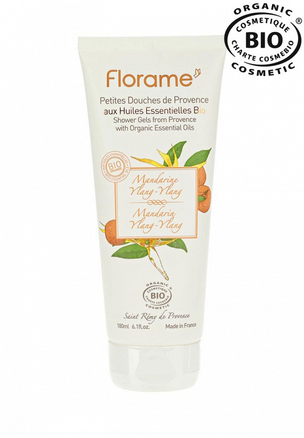 Гель для душа Florame Florame FL008LWFLL12 недорого