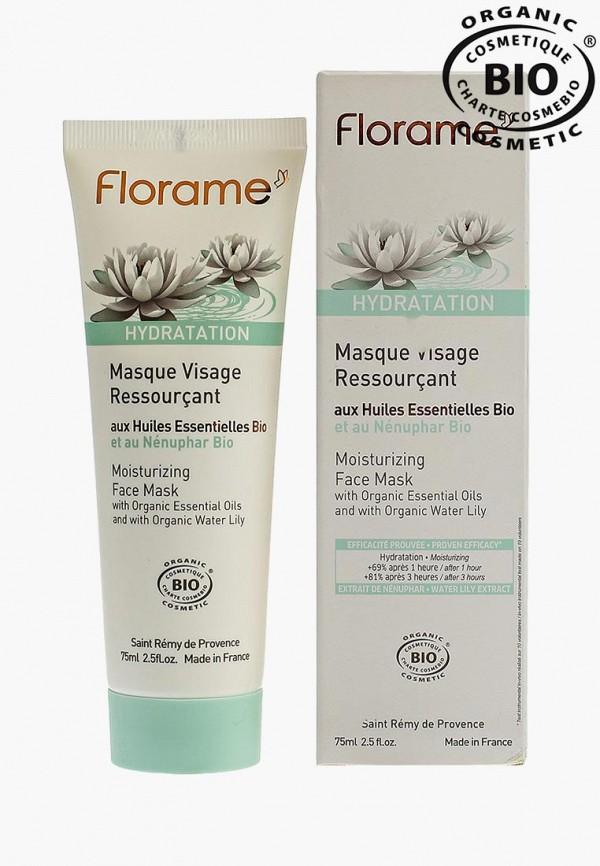 Маска для лица Florame Florame FL008LWGCH26 гидрофильное масло florame florame fl008lwgch24