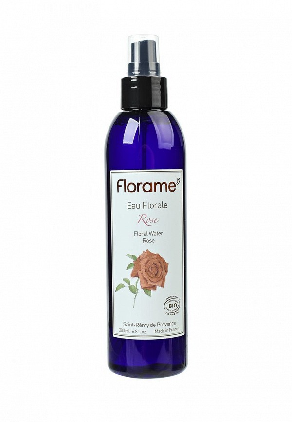 Туалетная вода Florame Florame FL008LWSPS33 гель для умывания florame florame fl008lmfll05