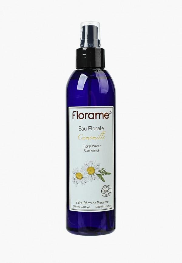 Спрей для лица Florame Florame FL008LWSPS34 гидрофильное масло florame florame fl008lwgch24