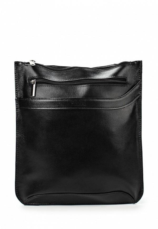 Кожаная сумка Flioraj 51404