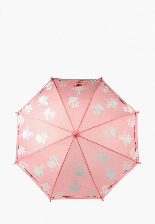 Зонт складной Flioraj Flioraj FL976DGILE29 зонт складной flioraj flioraj fl976dwaszf6