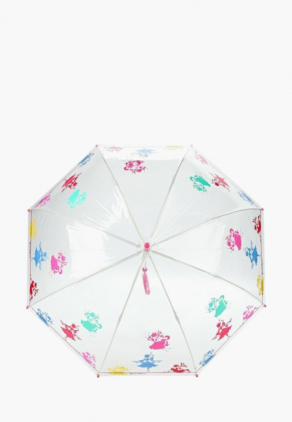 Зонт складной Flioraj Flioraj FL976DGILE32 зонт складной flioraj flioraj fl976dwaszf6