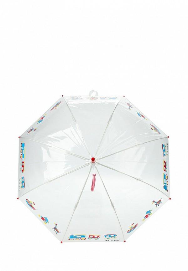Зонт складной Flioraj Flioraj FL976DKILE39