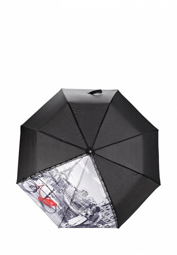 Зонт складной Flioraj Flioraj FL976DWASZF2 зонт трость flioraj 012 2