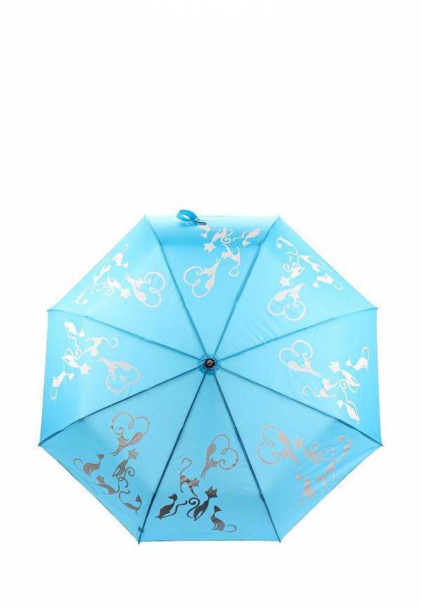 Зонт складной Flioraj Flioraj FL976DWASZG2 зонт трость flioraj 012 2