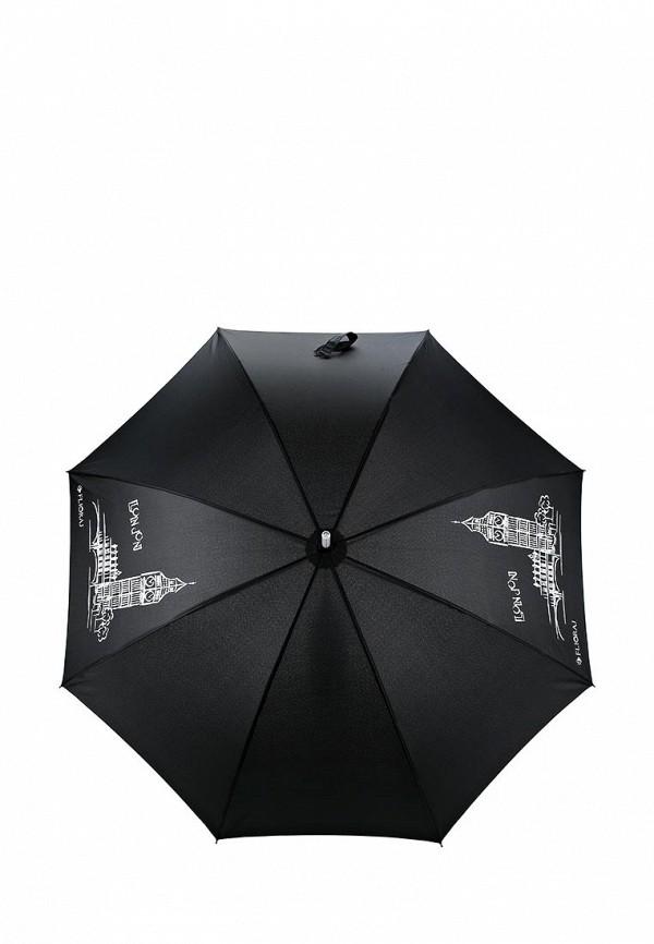 Зонт-трость Flioraj Flioraj FL976DWASZI0 printio зонт трость с деревянной ручкой