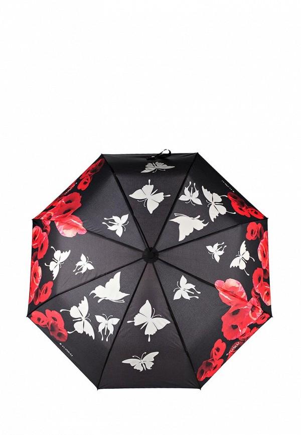 Зонт складной Flioraj 210205 FJ