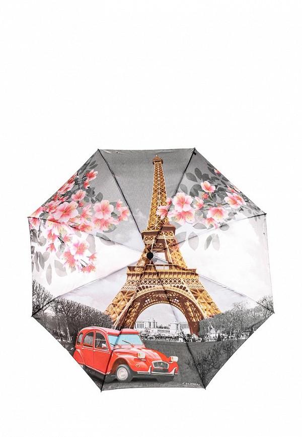 Зонт складной Flioraj 231222 FJ