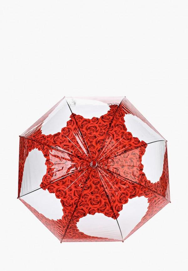 Зонт-трость Flioraj Flioraj FL976DWVQU47 printio зонт трость двусторонний с деревянной ручкой