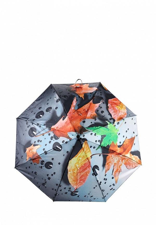 Зонт складной Flioraj Flioraj FL976DWXPM34