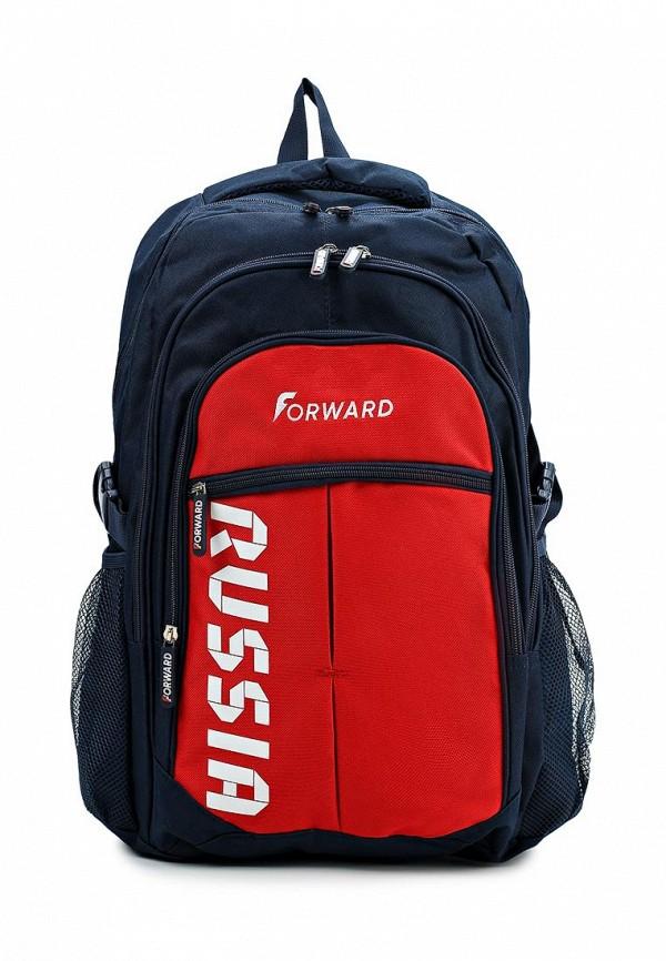 Рюкзак Forward Forward FO007BUXEX30 forward forward gold ss15 russia cotton ss shirt