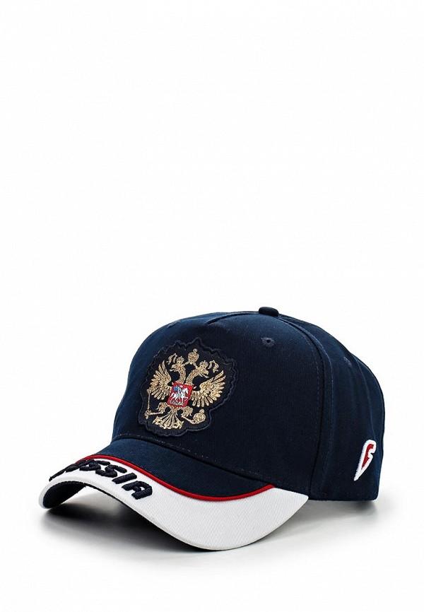 Бейсболка Forward Russia