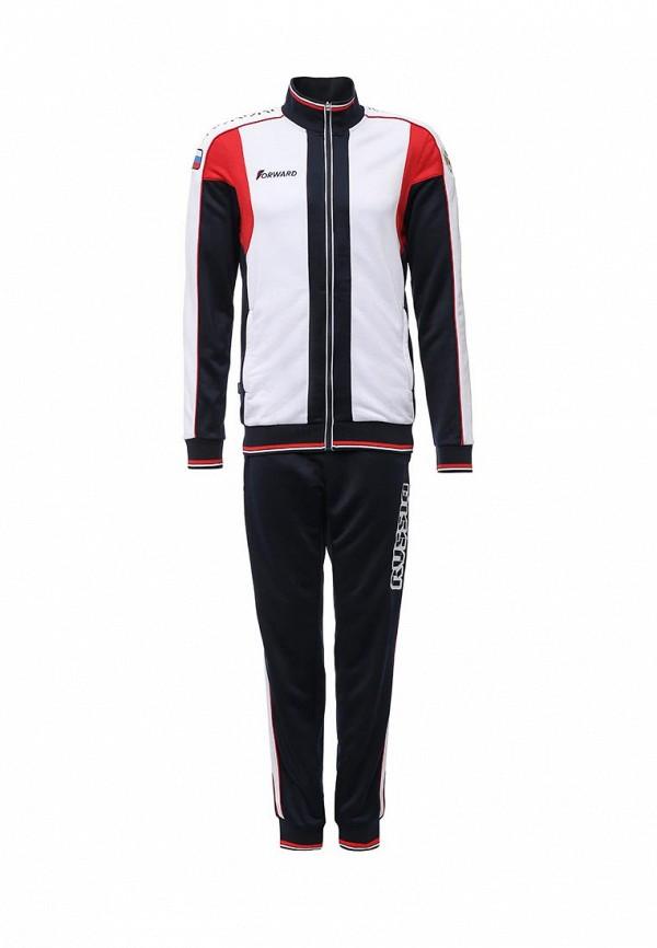 Спортивный костюм Forward M05320G