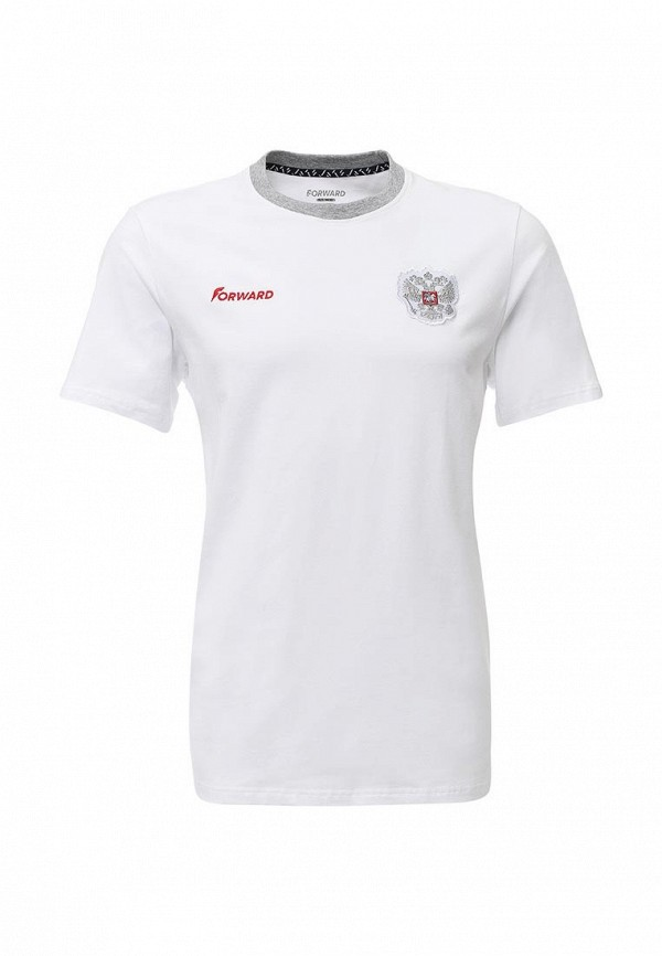 Спортивная футболка Forward M14270S