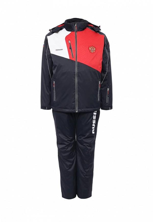 Спортивный костюм Forward M03370G