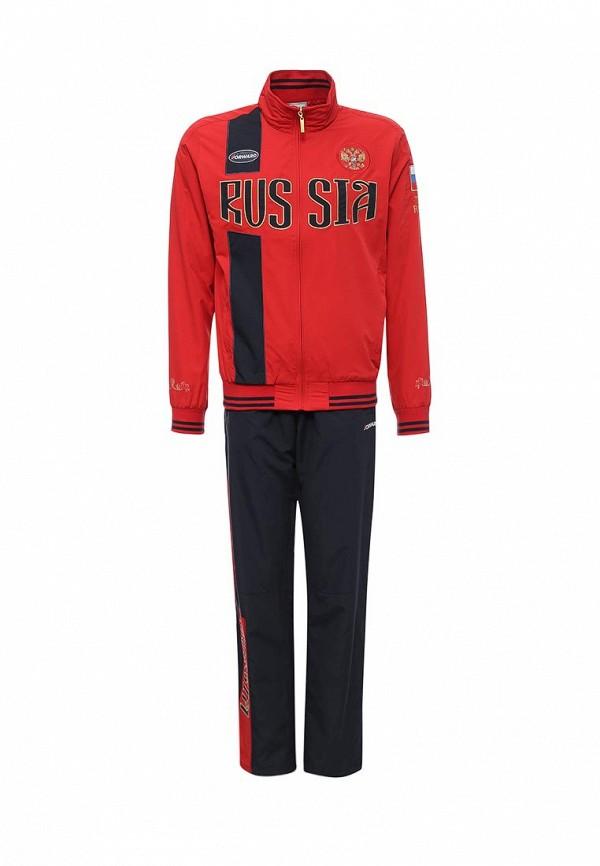 Костюм спортивный Forward Forward FO007EMTKX32 forward forward gold ss15 russia cotton ss shirt