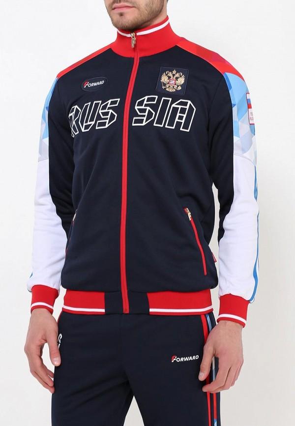 Спортивные олимпийки российского производства
