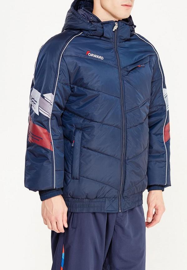 Куртка утепленная Forward Forward FO007EMXEX56 куртки forward куртка утепленная
