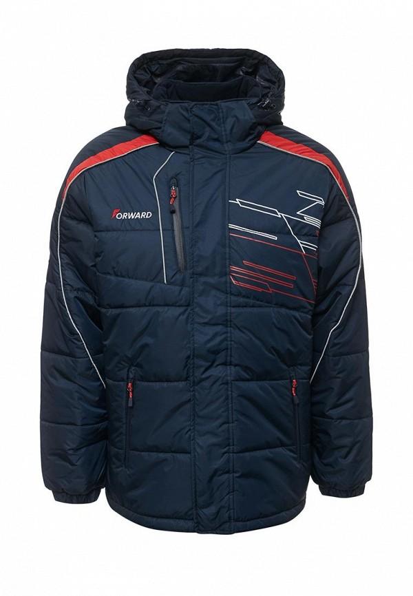 Куртка утепленная Forward Forward FO007EMYOU55