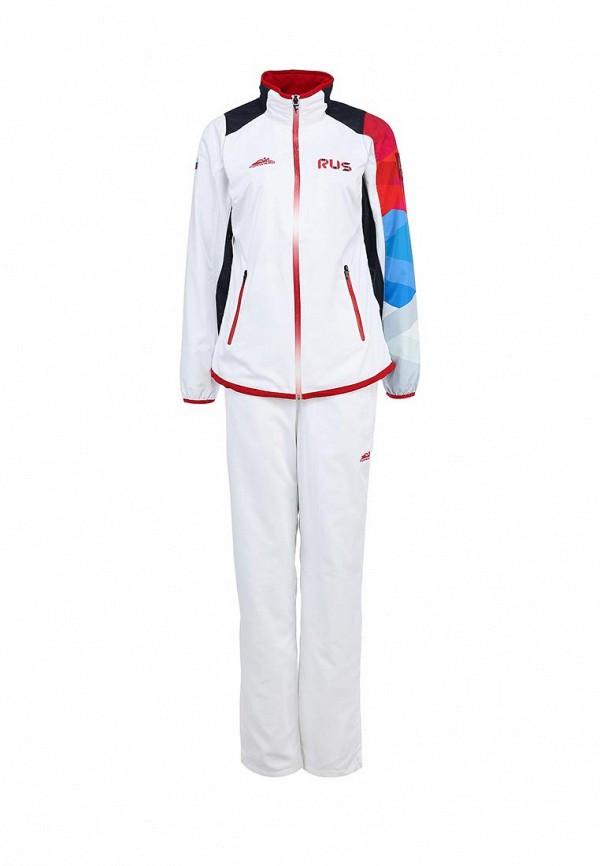 кэшбэк Спортивный костюм Forward
