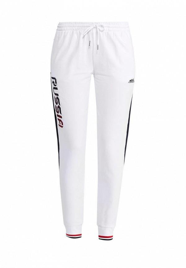Женские спортивные брюки Forward W04271G